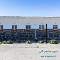 زندان نلسون ماندلا
