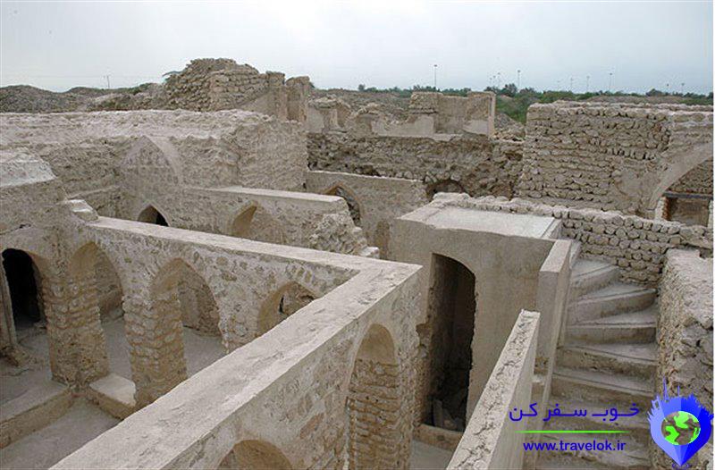 شهر قدیم حریره