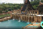 پارک آبی سان وی لاگون