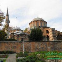 موزه کلیسای کاریه